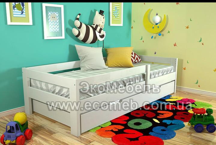 детская кровать школьник ольха украина купить детскую кровать